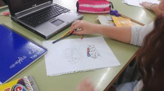 creacion de logoEspaña 7