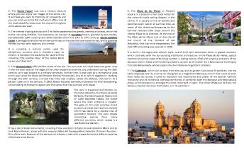 Study Visit to Cádiz. Information_Page_2